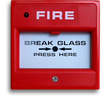 Fire Alarm Systems In Brighton Sussex Uk