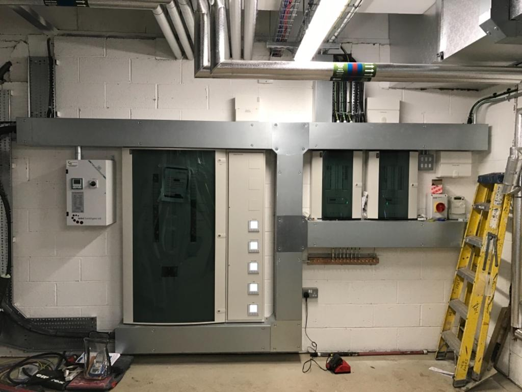 Solar Panel installer Sussex